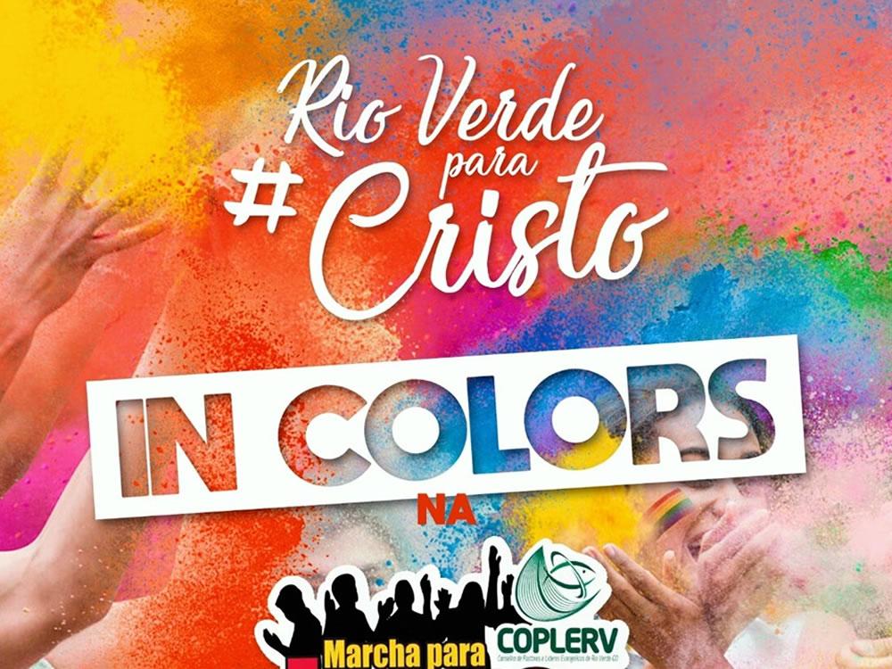 Imagem de RVPC In Colors
