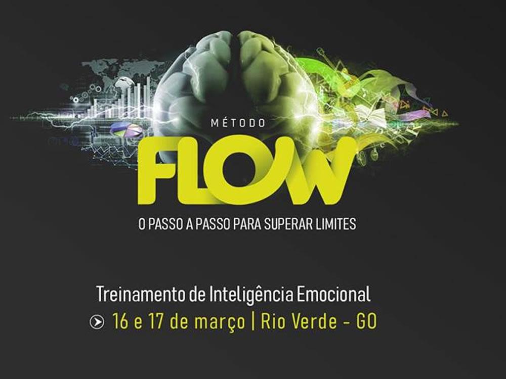 Imagem de Método Flow