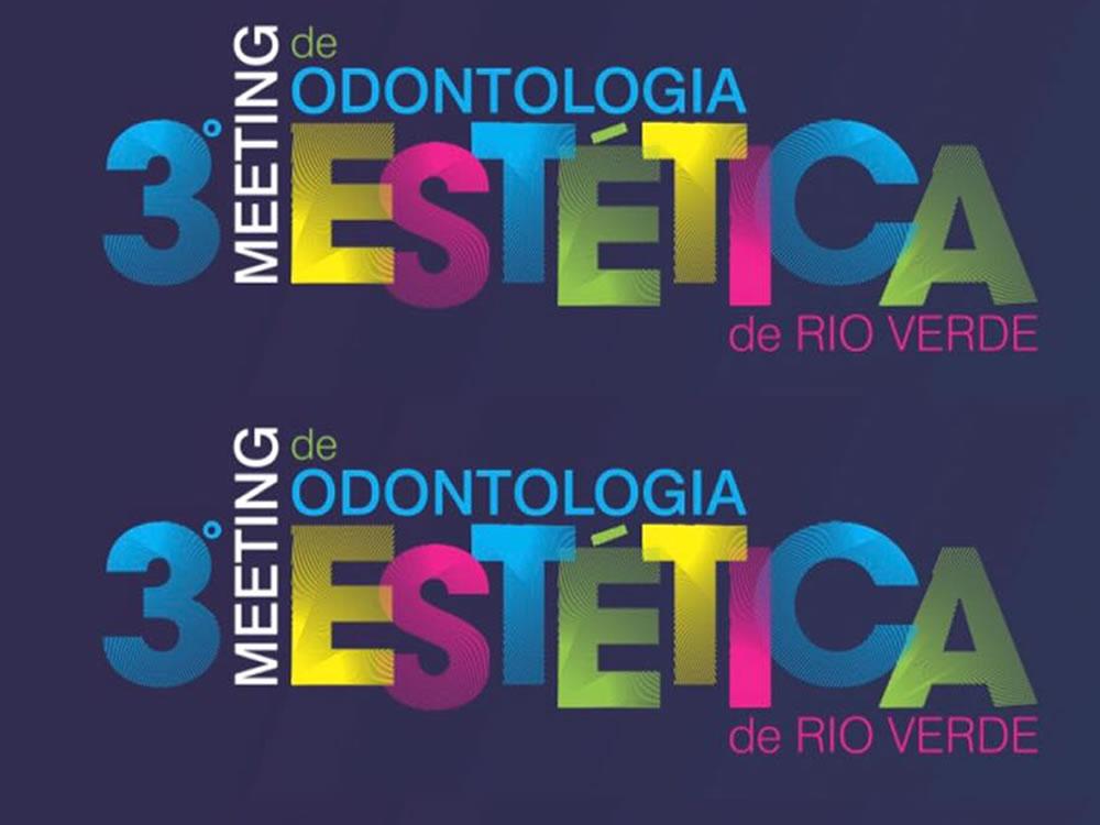 Imagem de 3º Meeting de Odontologia Estética
