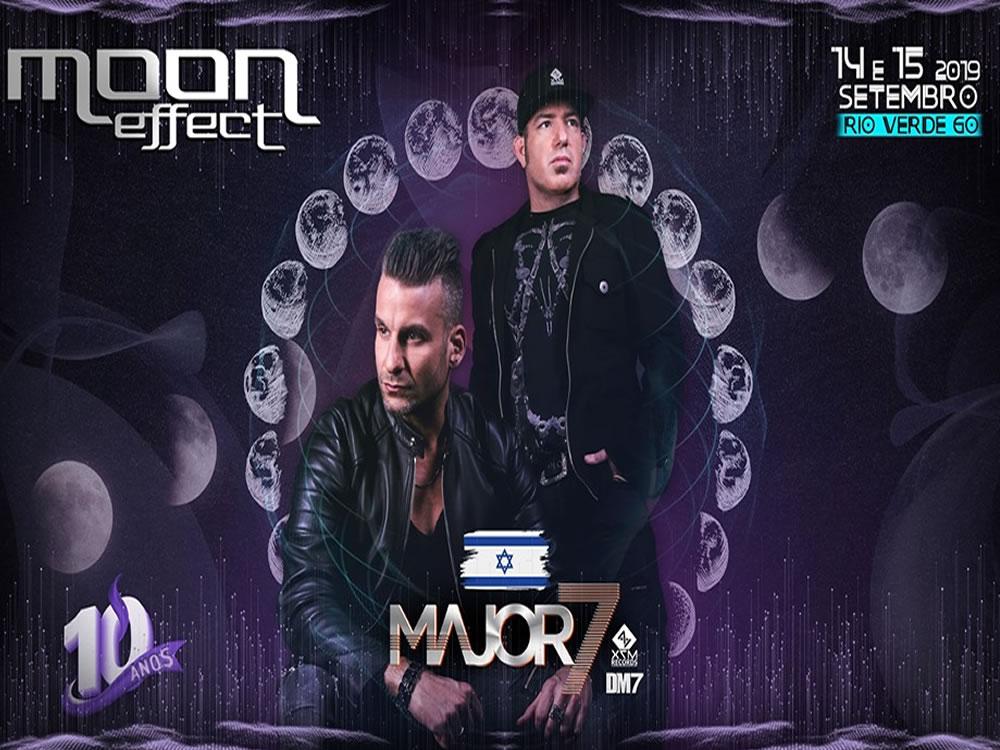 Imagem de Moon Effect