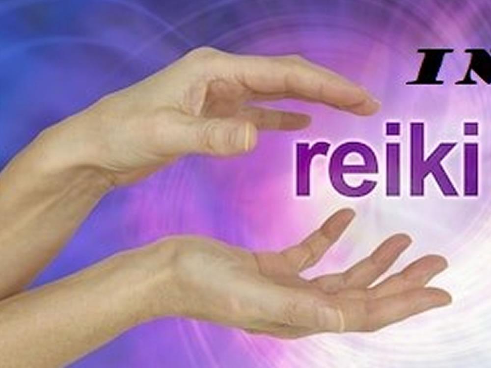 Imagem de Iniciação Reiki nível 1 - O Despertar