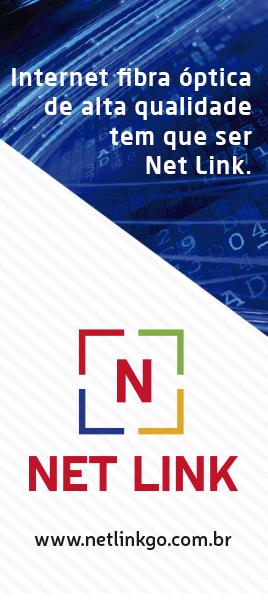 Netlink 268-600 Notícia