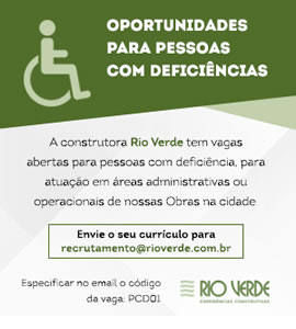 Banne menor interno Rio Verde