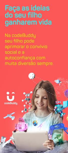 Code Buddy Notícias