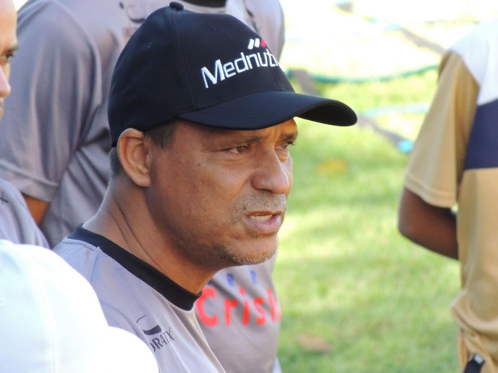 Imagem de Everton Goiano será o treinador do Rio Verde