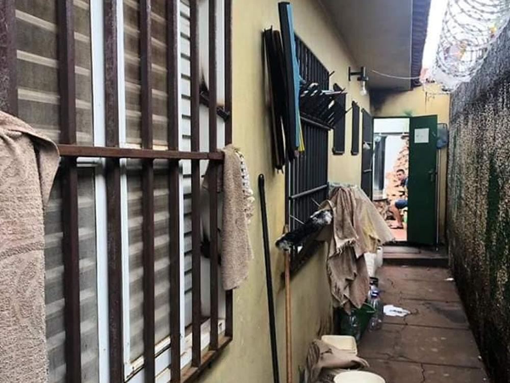 Imagem de Clínica de recuperação em Rio Verde é fachada por maus tratos aos pacientes