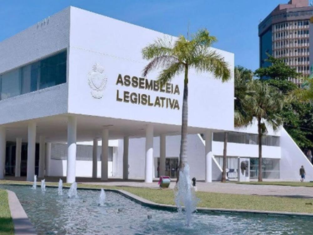 Imagem de Lissauer troca diretor de Articulação Política da Assembleia Legislativa