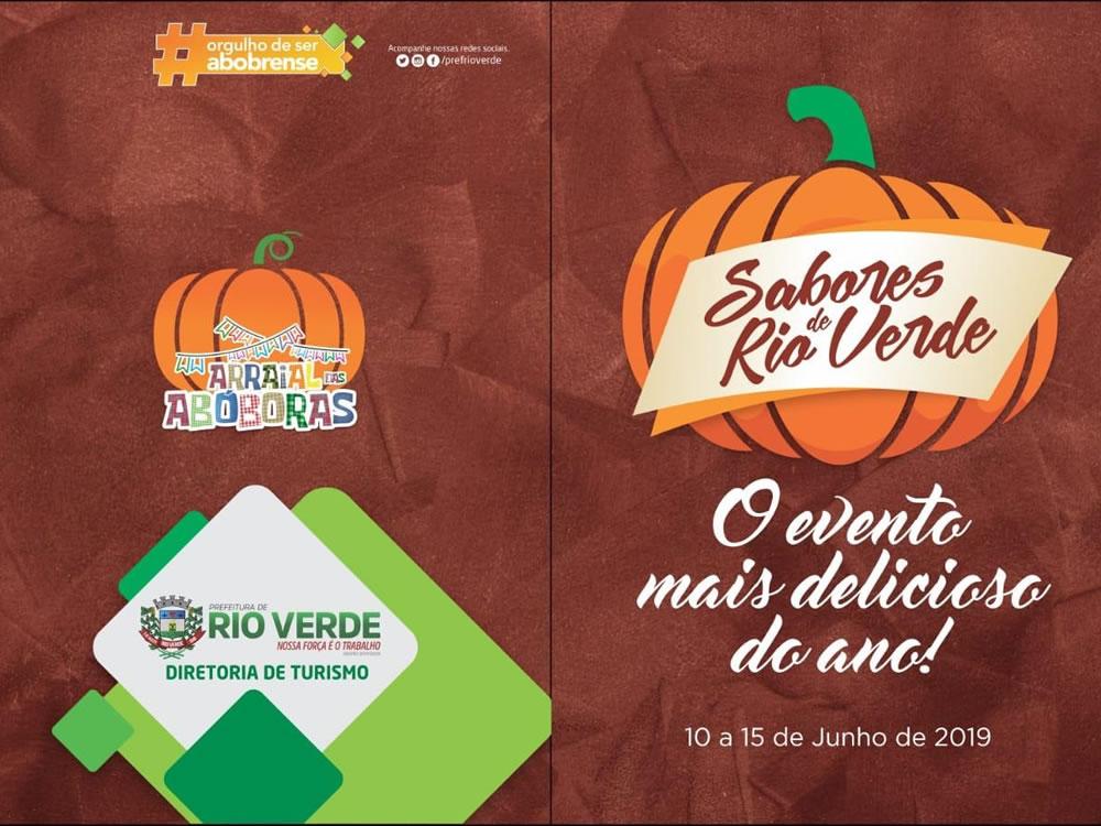"""Imagem de """"Sabores de Rio Verde"""" oferece quase 30 pratos à base de abóbora"""