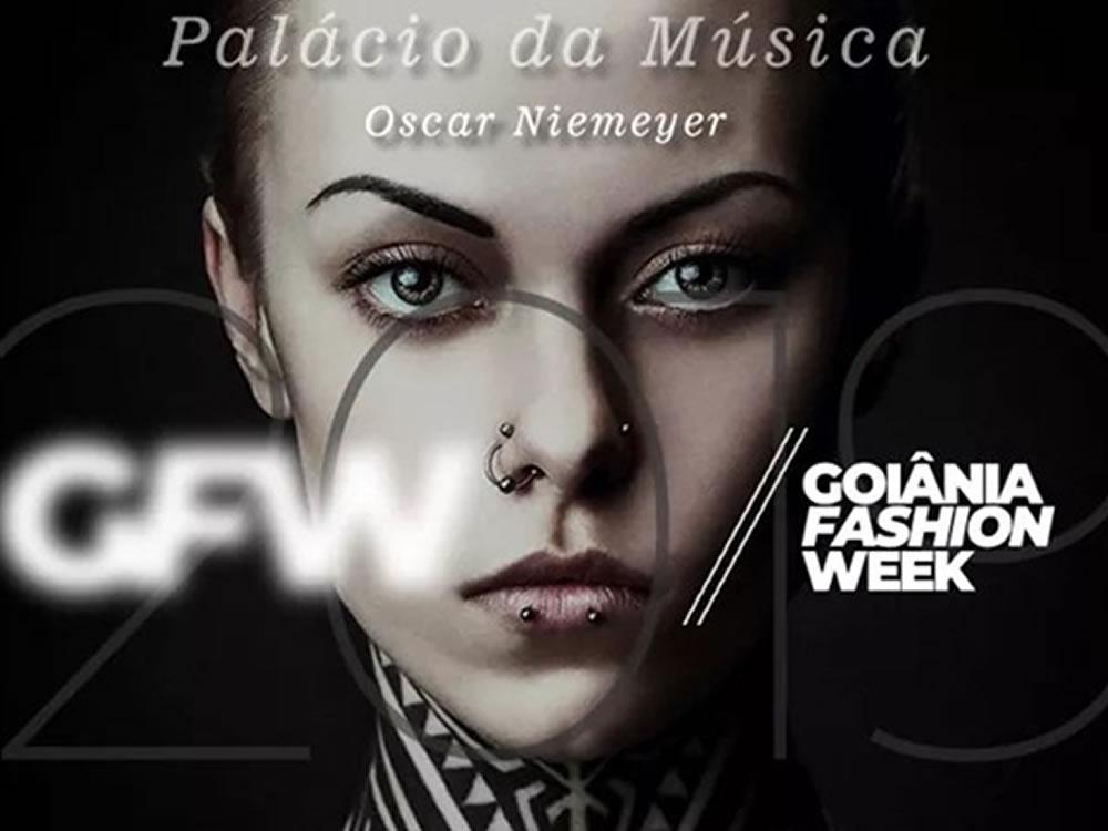 Imagem de Goiânia Fashion Week reúne desfiles, arte e cultura