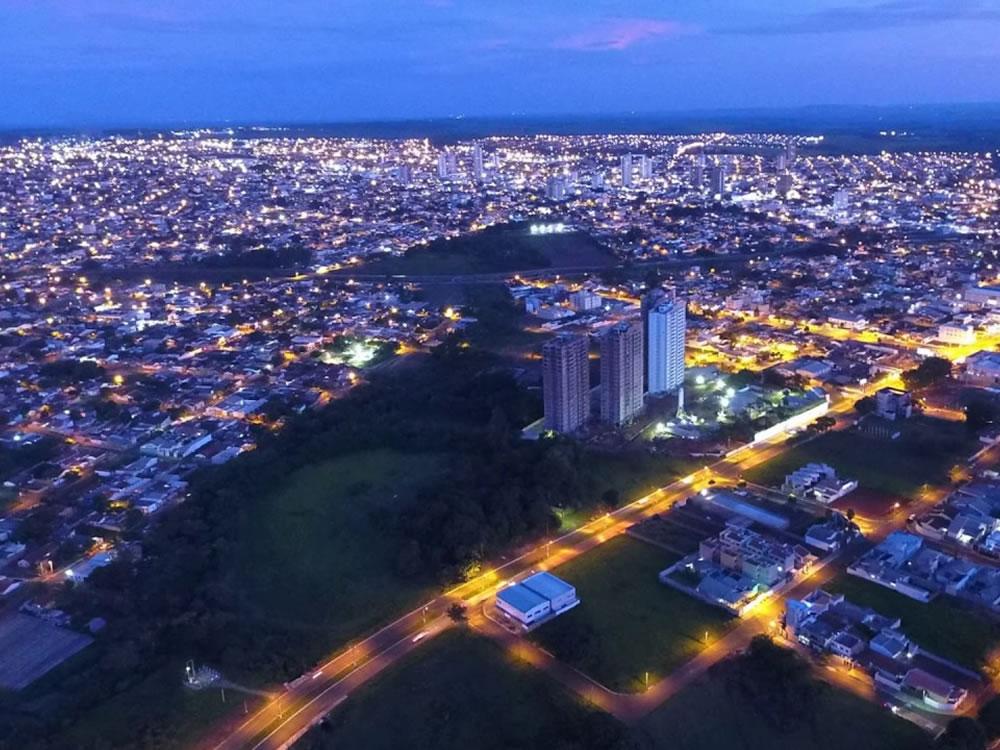 Imagem de Ranking coloca Rio Verde como a 12ª melhor cidade para se viver em Goiás