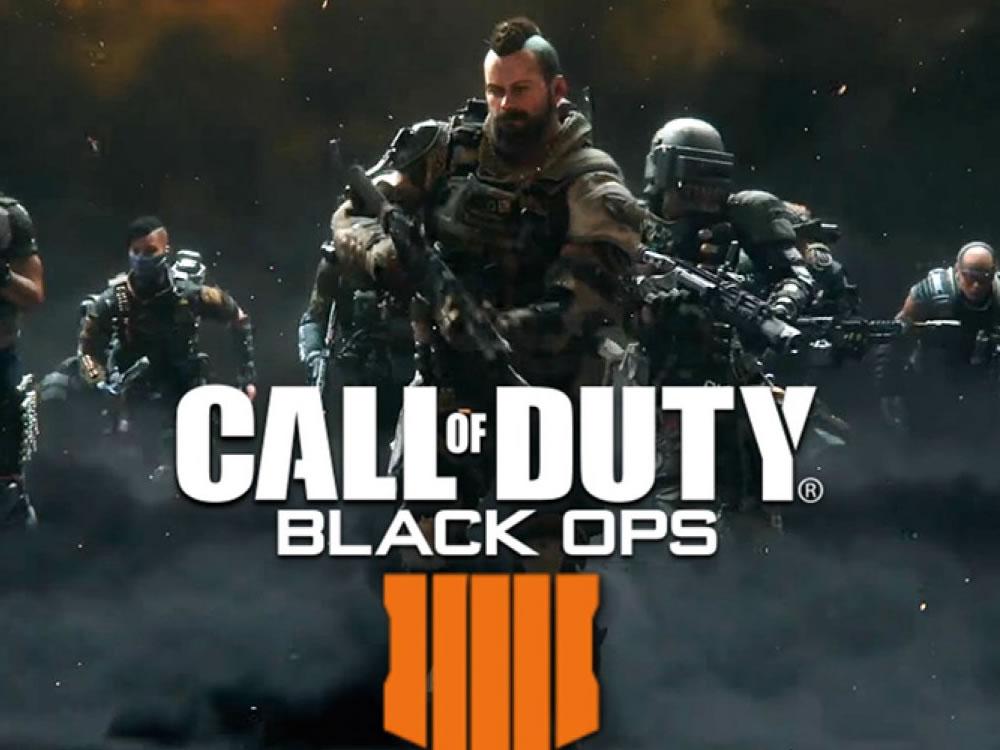Imagem de Call Of Duty de 2020 pode ser Black Ops 5