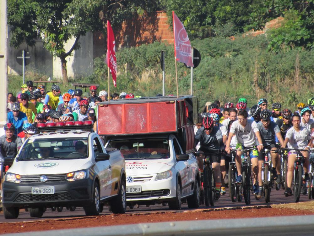 Imagem de Maio Amarelo é encerrado com destaque para pedestres e ciclistas