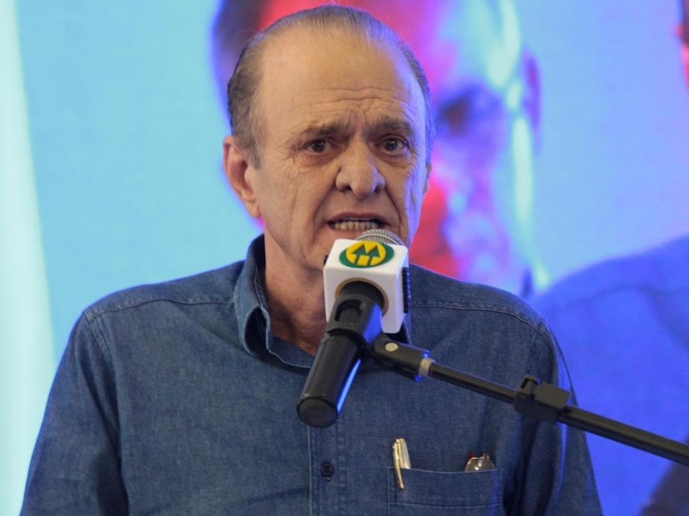 Imagem de Comigo considera que não vale mais a pena investir em Goiás