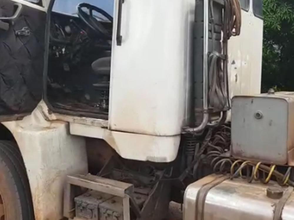 Imagem de Casal de empresários preso por desacato em Jataí