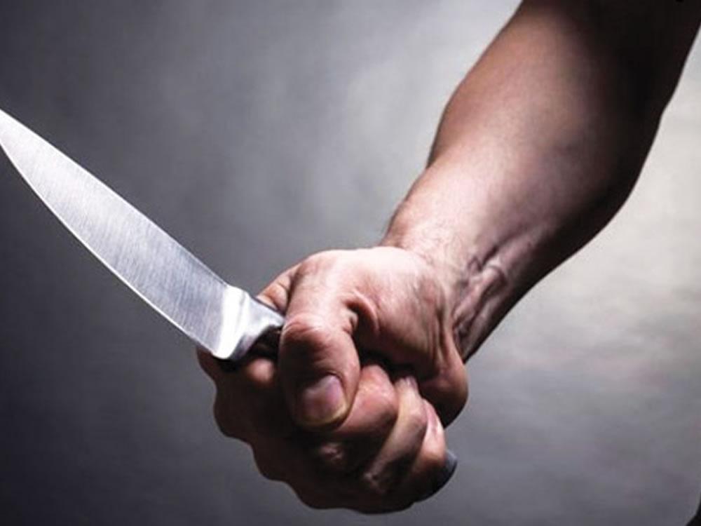 Imagem de Homem agride criança de 2 anos e tentar matar mulher em Rio Verde