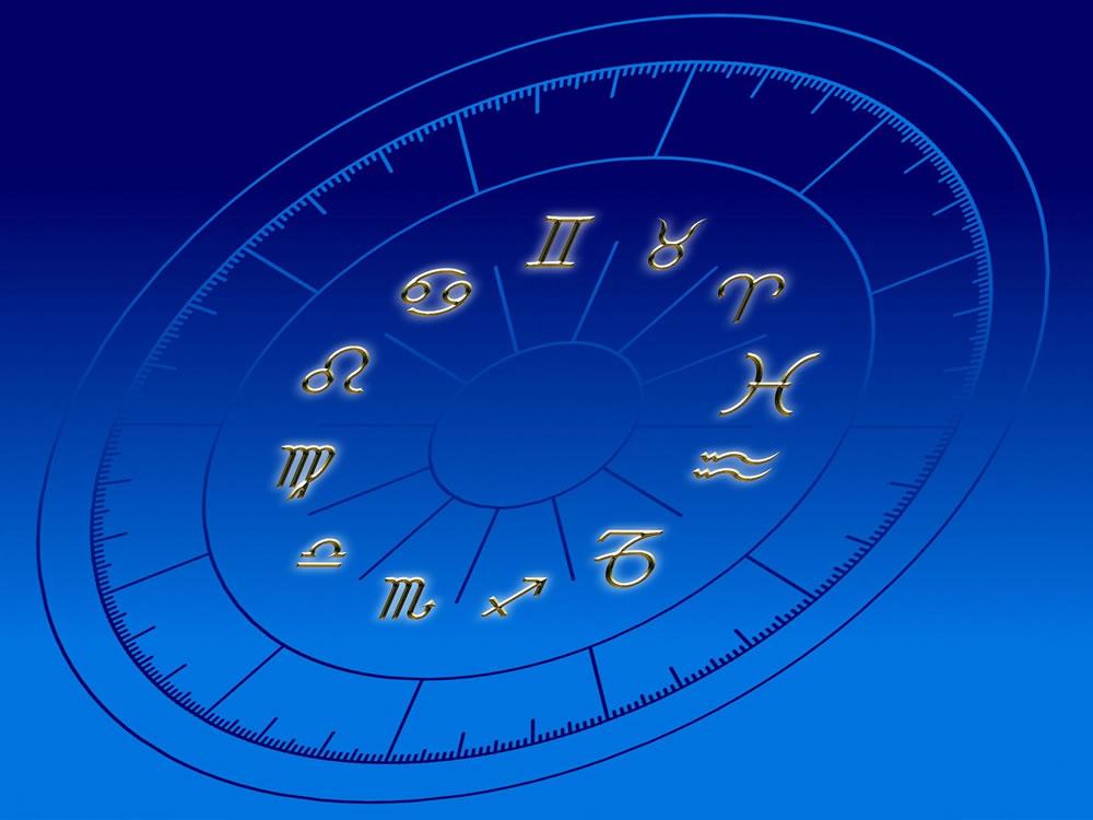 Imagem de Horóscopo do dia 01-08-2019