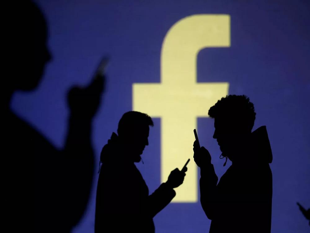 Imagem de Facebook confirma que senhas de usuários podiam ser lidas por funcionários