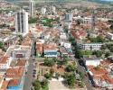 Imagem de Rio Verde com novos postais