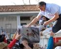 Imagem de Prefeitura de Quirinópolis distribuiu cobertores