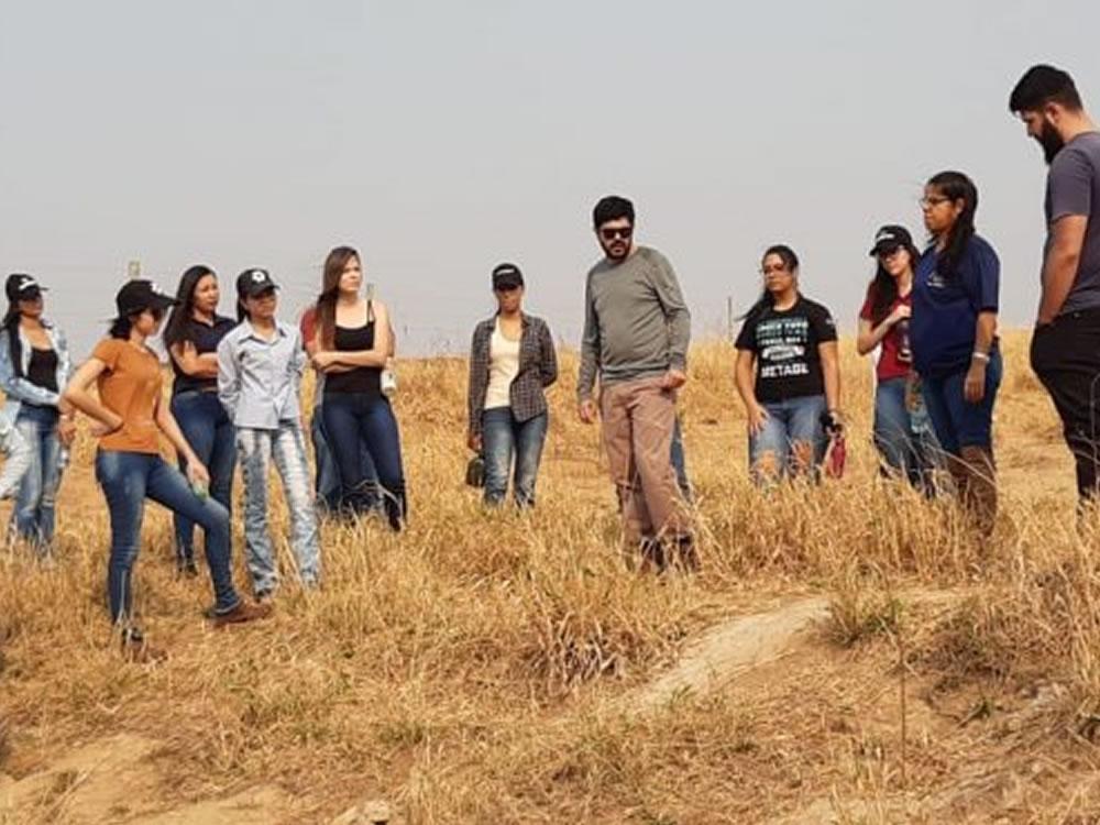 Imagem de SEMMA realizou 'Mês do Cerrado' em Rio Verde
