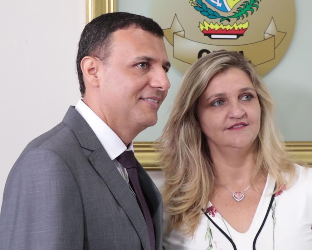 Imagem de 8ª DRP possui novo delegado titular