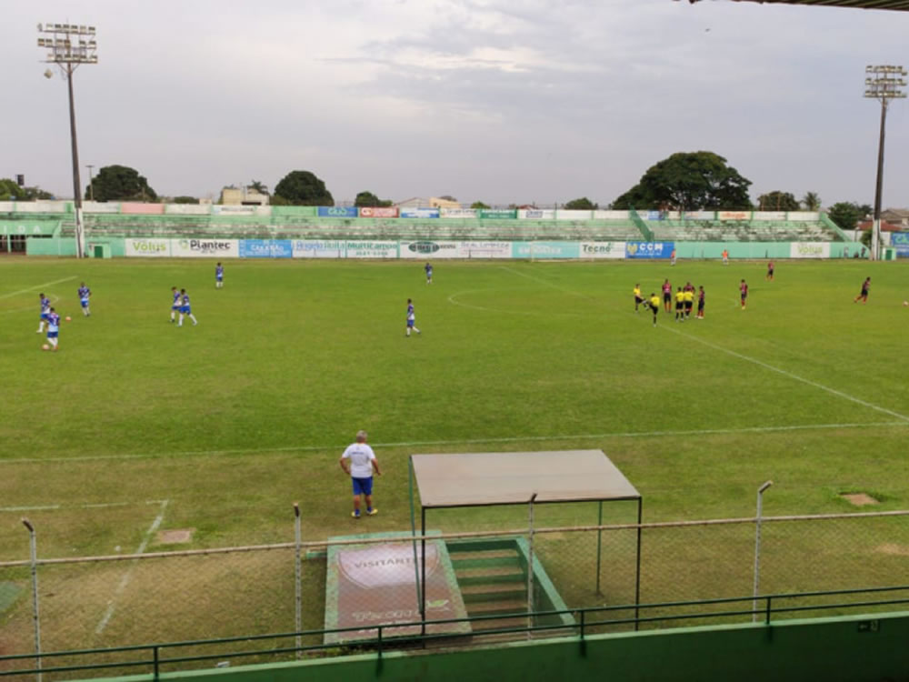 Imagem de Atlético Rioverdense perde em casa para Mineiros