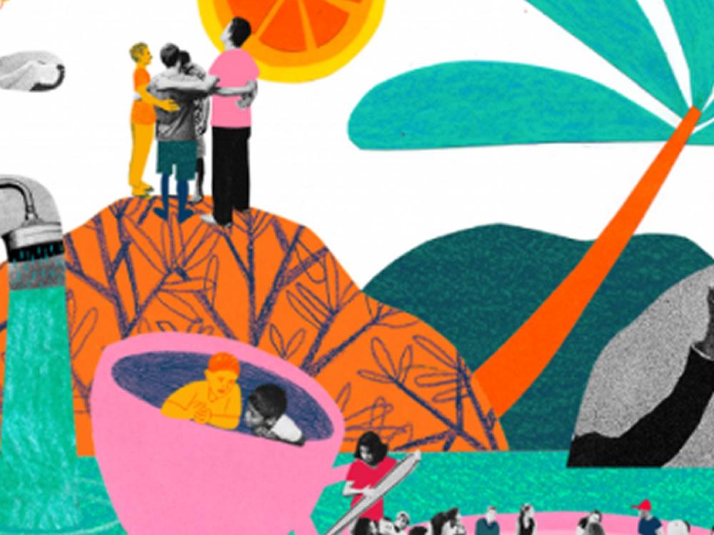 Imagem de Novo livro digital e gratuito discute a importância da criatividade na educação infantil