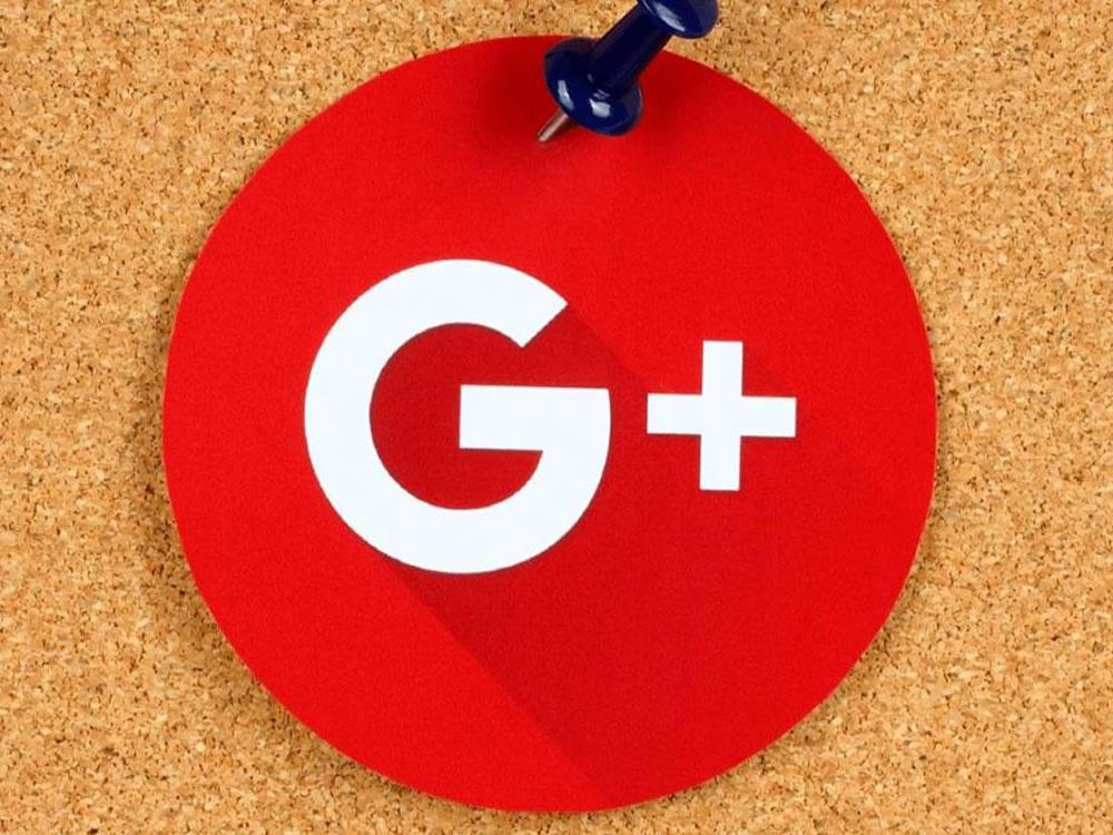 Imagem de Google+ está oficialmente morto