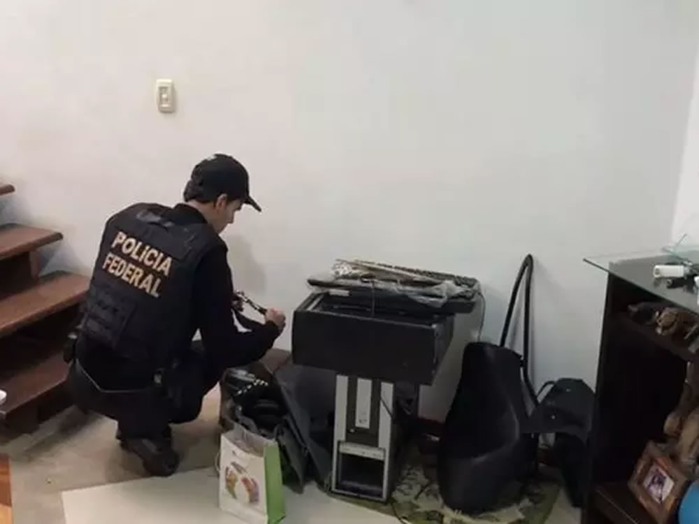 Imagem de Ex-servidor da Prefeitura de Rio Verde era investigado na 'Operação Carne Fraca'