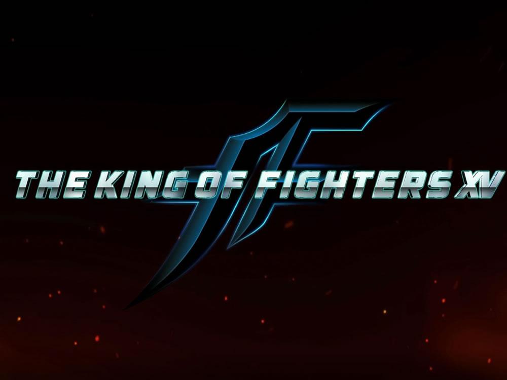 Imagem de The King of Fighters XV é anunciado