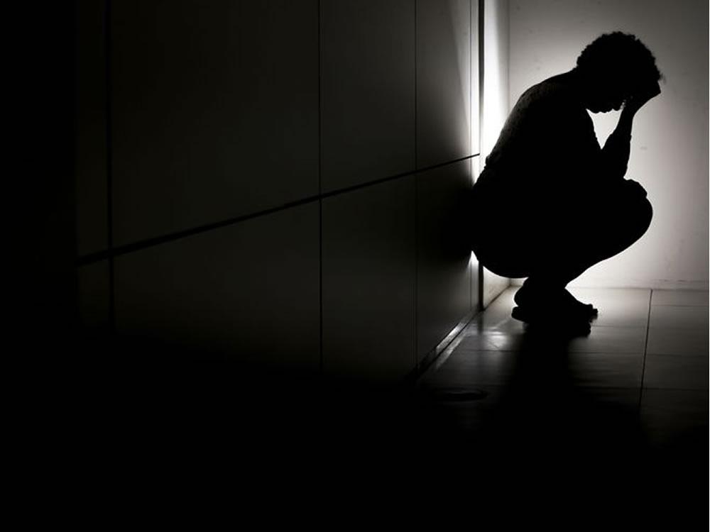 Imagem de 1 em cada 2 brasileiros já pensou em se suicidar