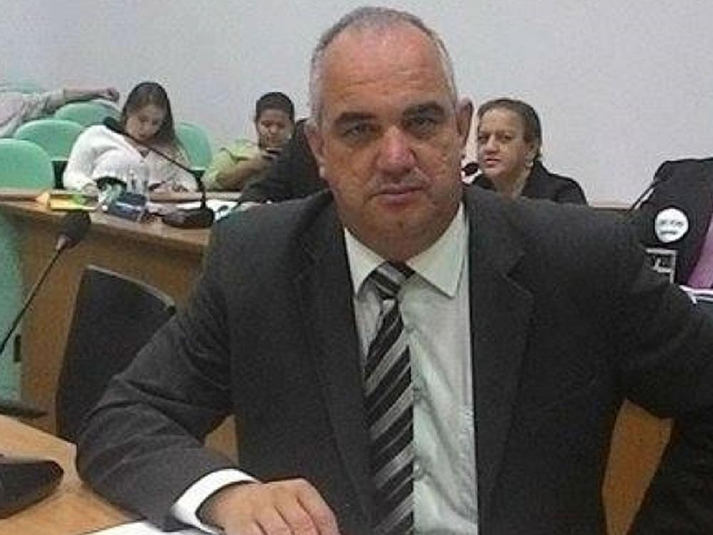 Imagem de Ministério Público apura se Câmara de Rio Verde foi omissa em não cumprir sentença contra vereador Casagrande
