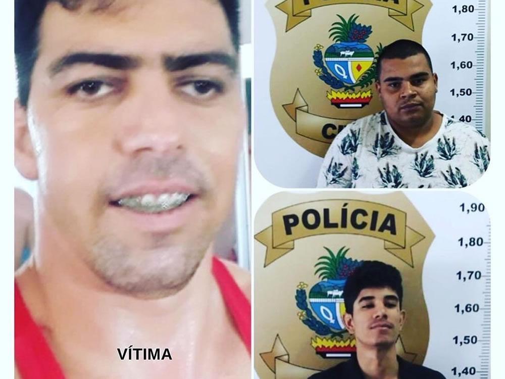 Imagem de Comerciante foi assassinado por não querer traficantes próximos de seu estabelecimento, em Rio Verde
