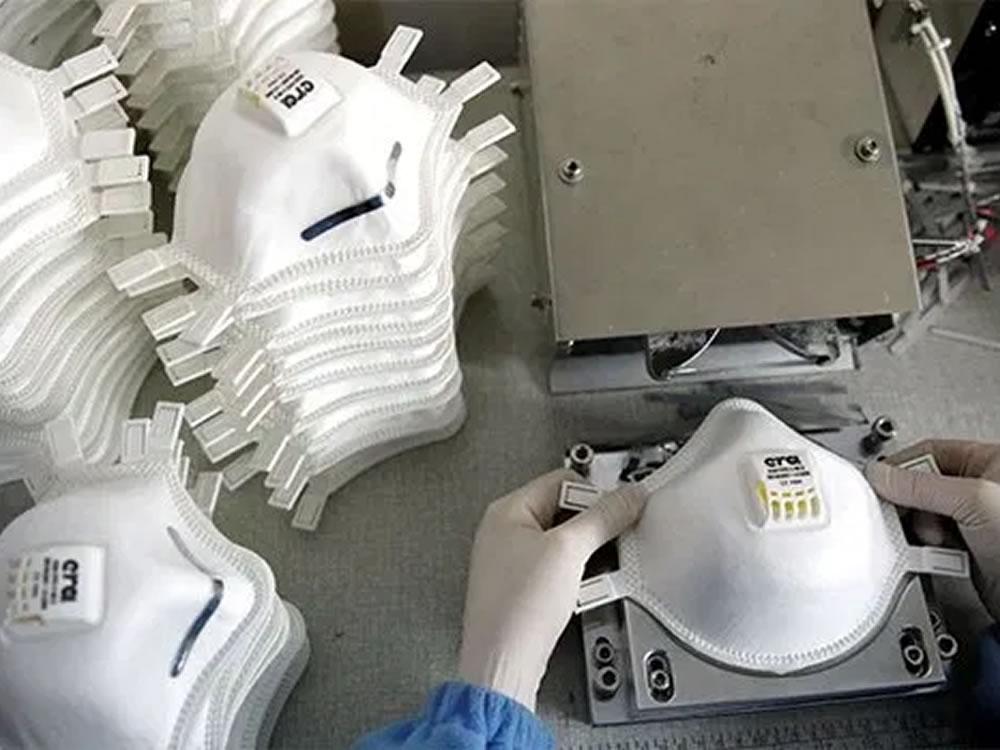 Imagem de TCM aponta indícios de irregularidade na compra de materiais de combate à Covid-19 em Rio Verde