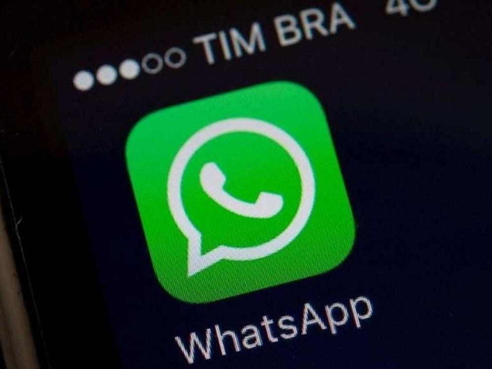 Imagem de TIM inova e lança recarga via WhatsApp