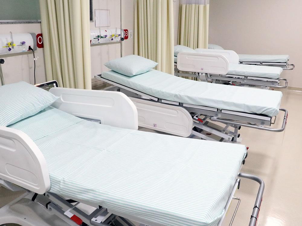 Imagem de Prefeitura amplia atendimentos no Hospital do Câncer de Rio Verde