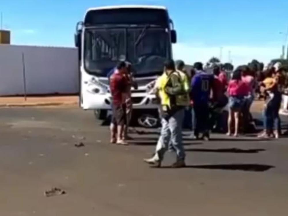 Imagem de Jovem de 19 anos morre após acidente em Rio Verde