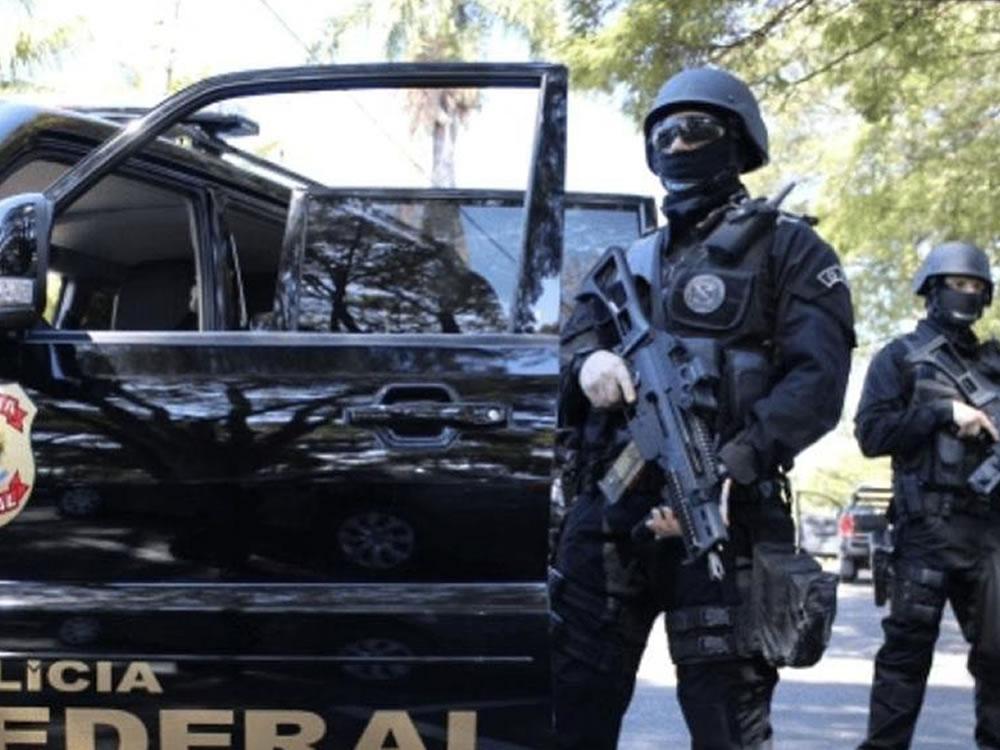 Imagem de Polícia Federal faz operação em Rio Verde e Acreúna