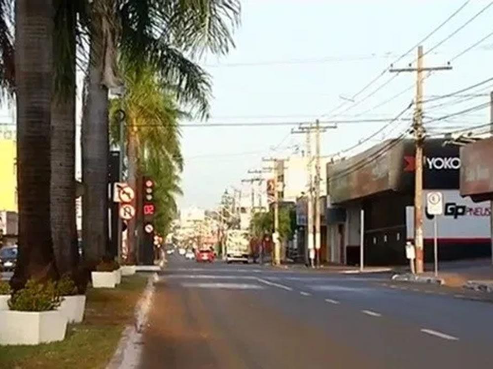 Imagem de Rio Verde já tem quase 5 mil curados de Covid