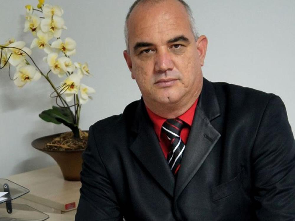 Imagem de Ex-presidente da Câmara Municipal de Rio Verde e outros dois são condenados por fraude contra a Receita