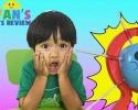Imagem de Youtuber de 6 anos lança linha de brinquedos no Walmart