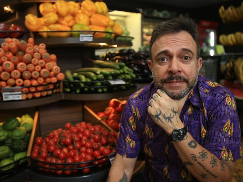 Imagem de Conheça o chef André Barros, representante de Rio Verde no Mestre do Sabor