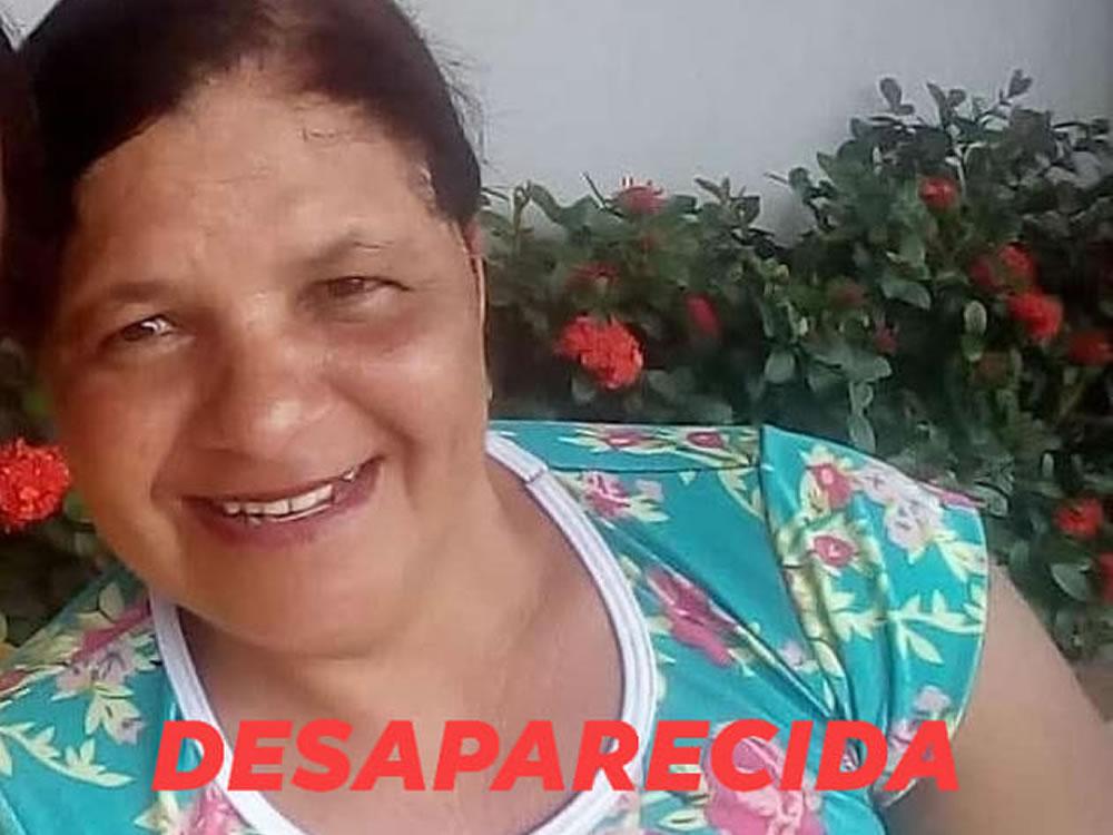 Imagem de Mulher está desaparecida em Rio Verde