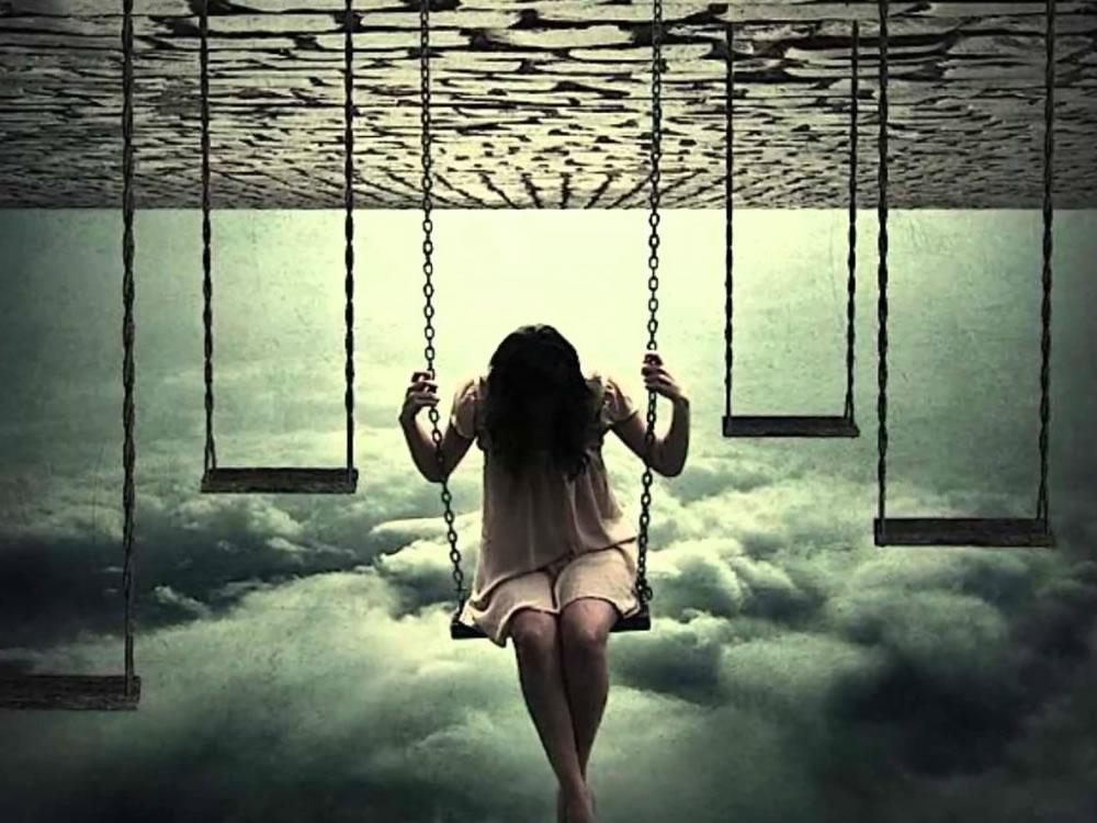 Imagem de Como preencher o vazio espiritual