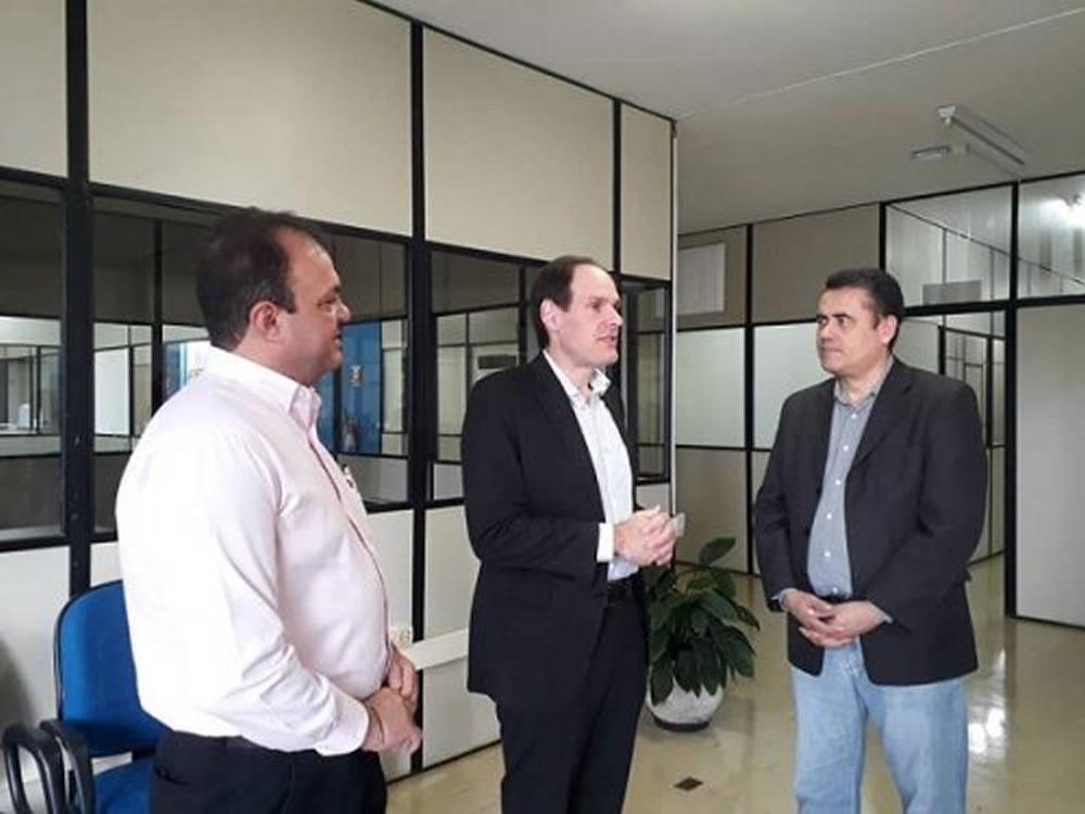 Imagem de TV Rio Verde reforça parceria com a TBC