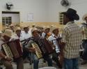 Imagem de Quirinópolis tem sua orquestra de sanfoneiros