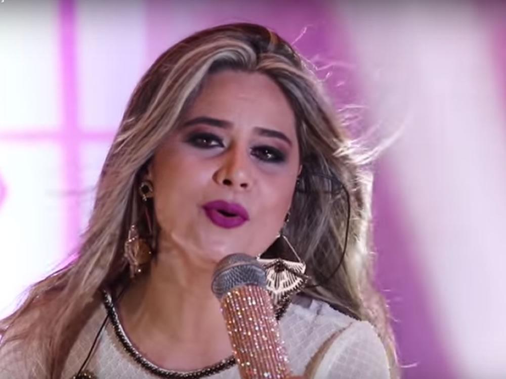 Imagem de Cantora de Rio Verde lança clipe com pitada de 'sofrência'