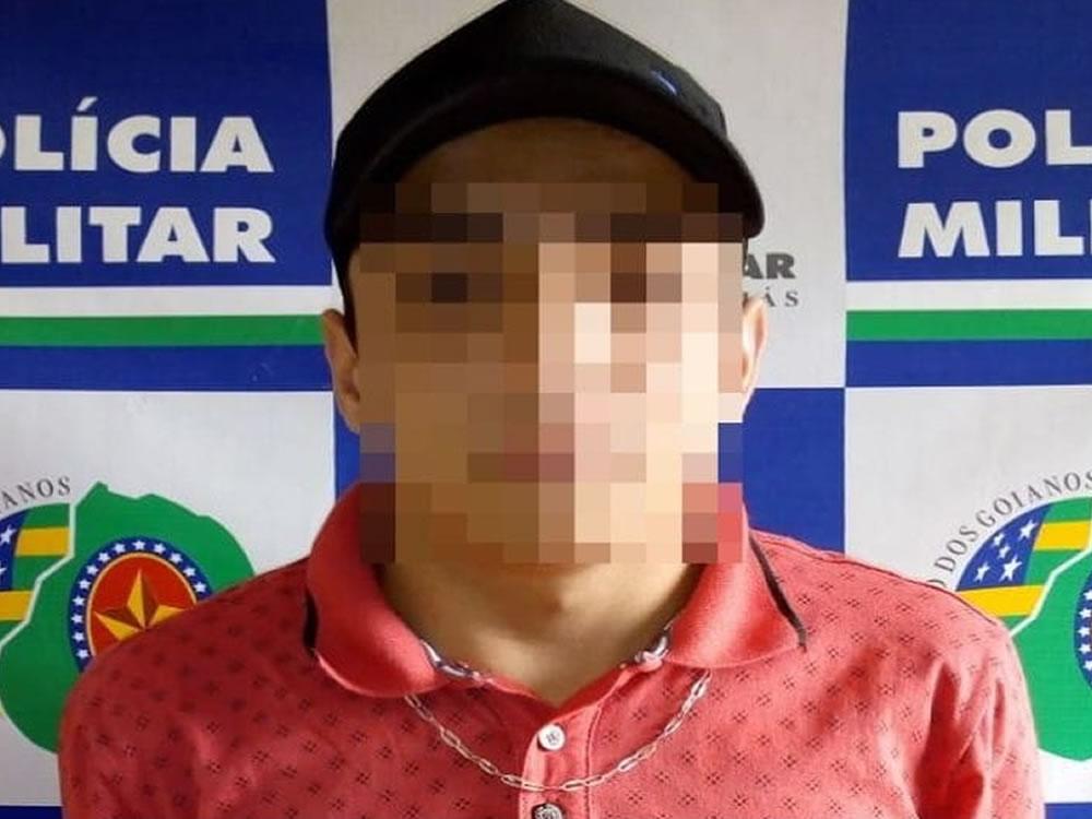 Imagem de Foragido recapturado no Gameleira