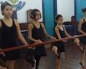 Imagem de Fundação Municipal de Cultura oferece aulas de balé
