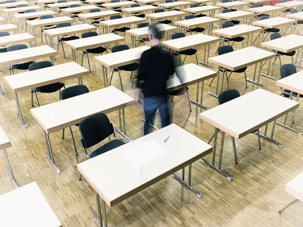 Imagem de Coronavírus derrubará em 70% matrículas em faculdades privadas